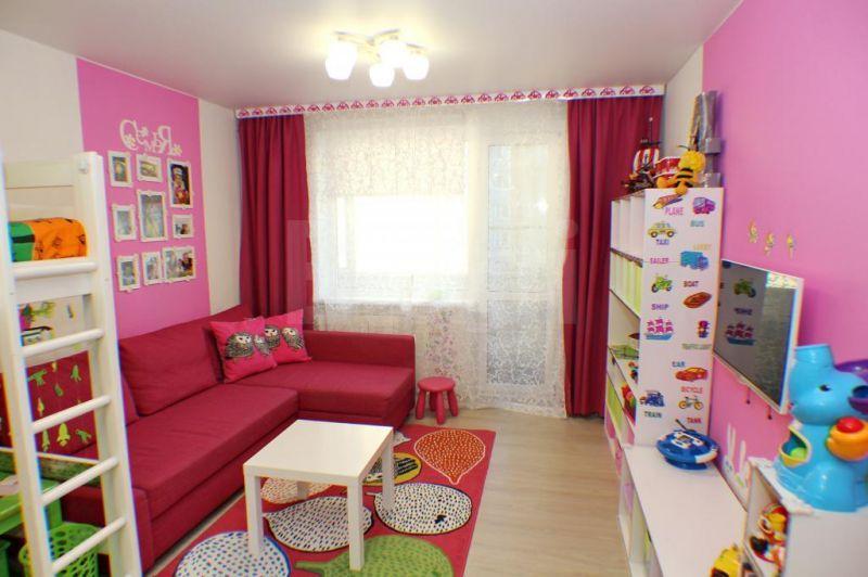 Муром, Кленовая, 12 к 2, 1-к. квартира на продажу