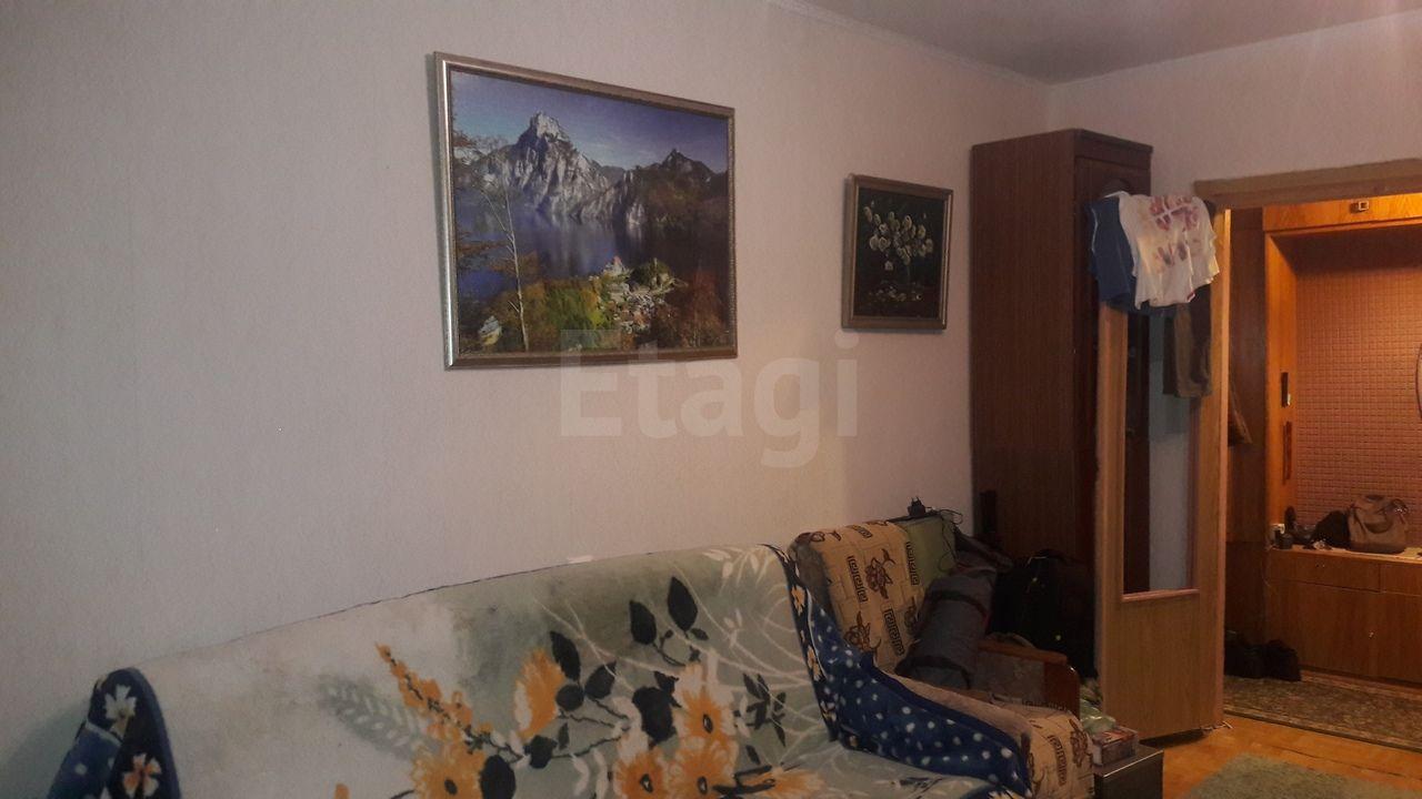 Муром, Владимирская, 30, 3-к. квартира на продажу