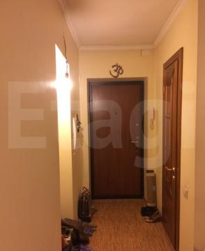 Продажа 1-комнатной квартиры, Красноярск, Сурикова,  36