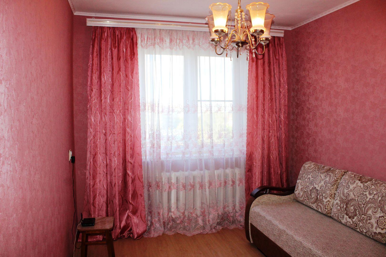 Муром, Воровского, 69, 3-к. квартира на продажу