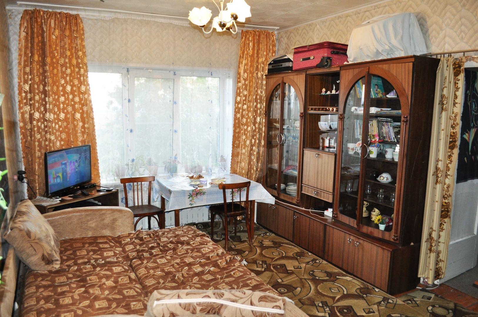 Зимёнки, Мира, 2, 2-к. квартира на продажу