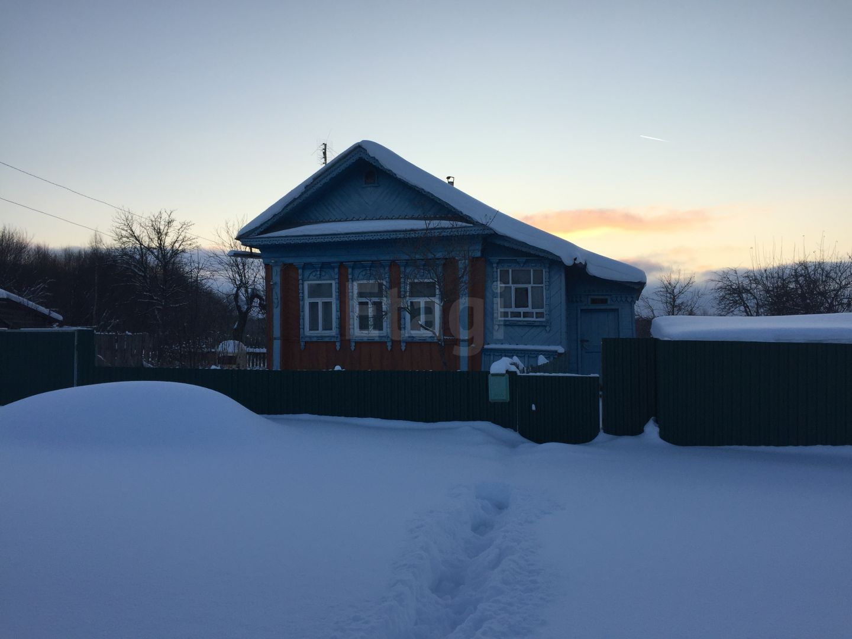 Федурино, Школьная, дом  с участком 22 cот на продажу