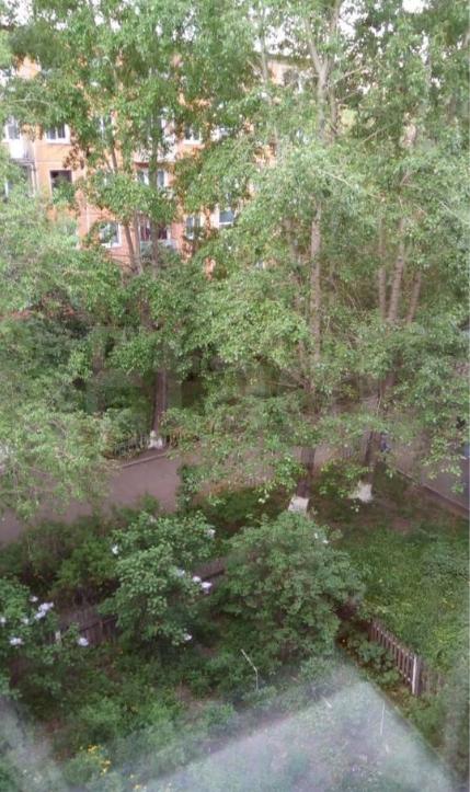 Продажа 2-комнатной квартиры, Красноярск, Кольцевая,  16