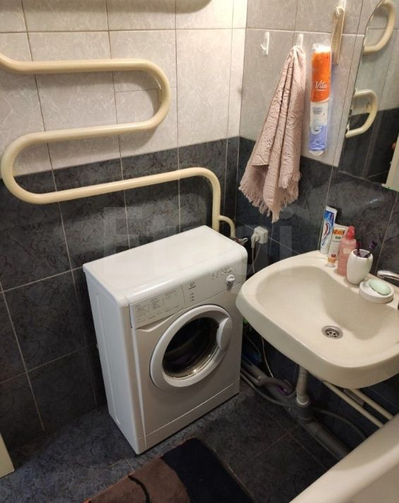 Продажа 1-комнатной квартиры, Красноярск, Авиаторов,  54