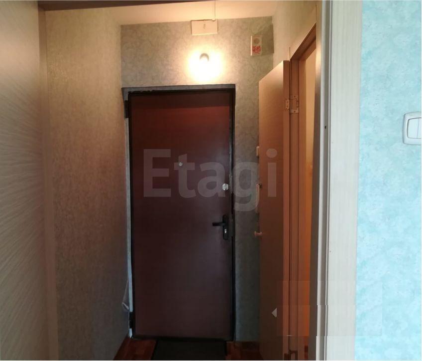 Продажа 1-комнатной квартиры, Красноярск, Вильского,  36