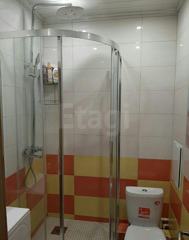 Продажа 3-комнатной квартиры, Красноярск, Академика Вавилова,  37д