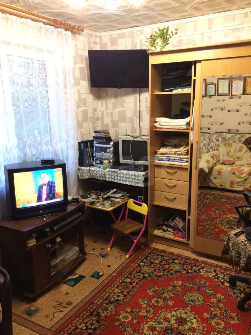 Продажа дома, 100м <sup>2</sup>, 10 сот., Красноярск, Подъемная