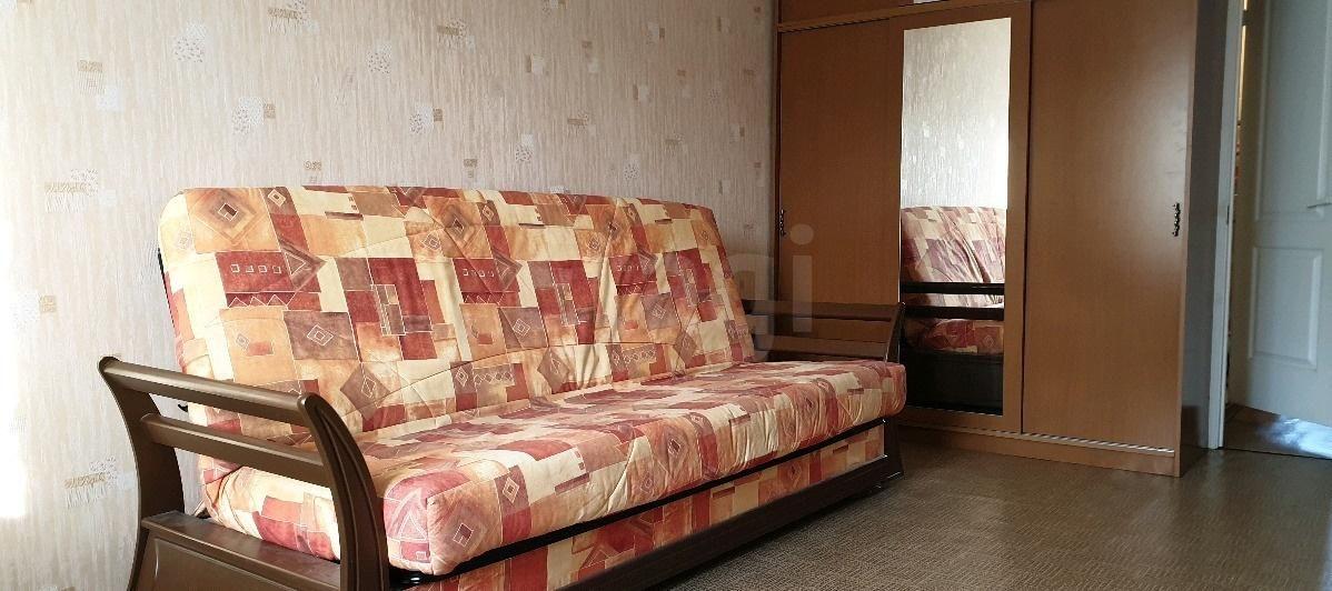 Продажа 2-комнатной квартиры, Красноярск, Партизанская,  72