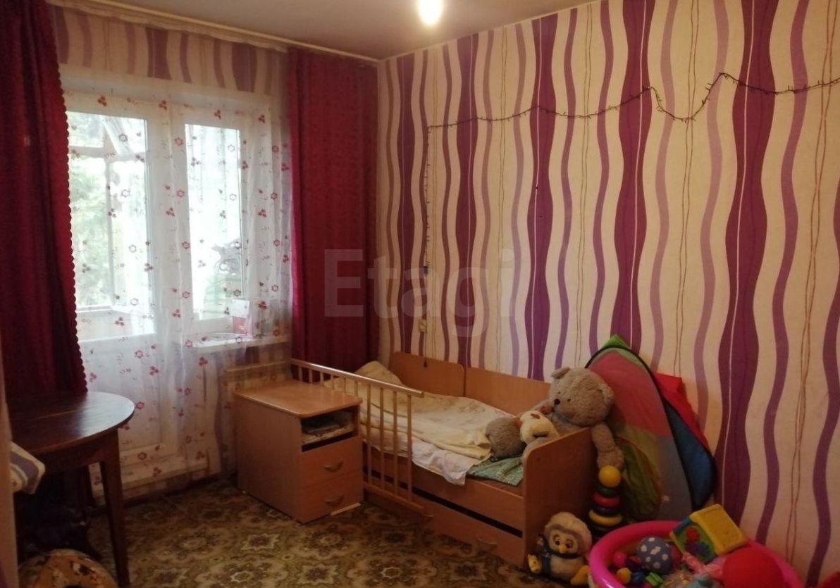 Продажа 2-комнатной квартиры, Красноярск, Ладо Кецховели,  29