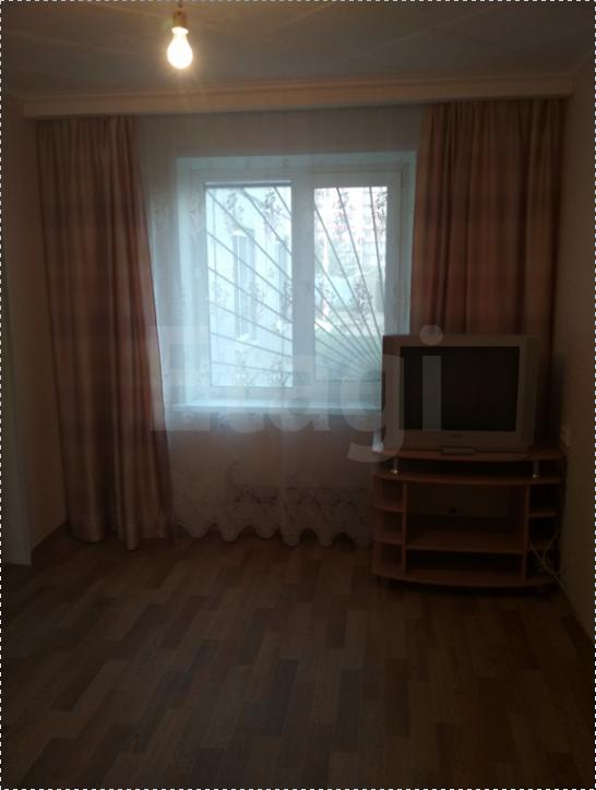 Продажа 1-комнатной квартиры, Красноярск, Калинина,  12