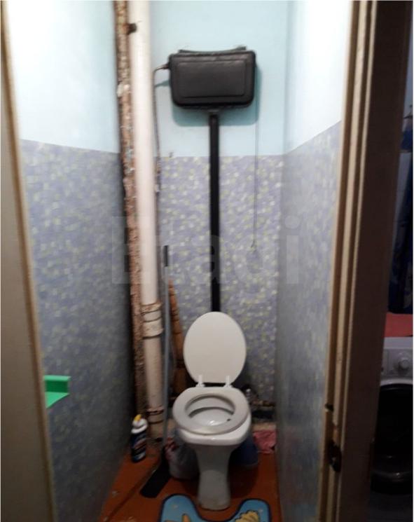Продажа 2-комнатной квартиры, Красноярск, Гусарова,  38
