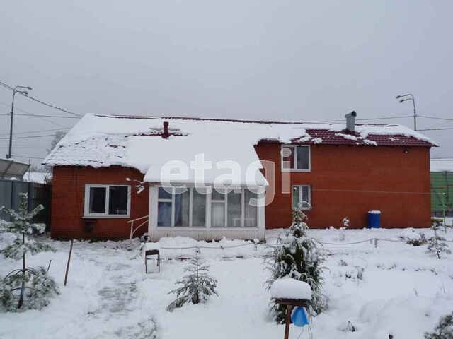 Продажа дома, 120м <sup>2</sup>, г. Калуга, Центральная