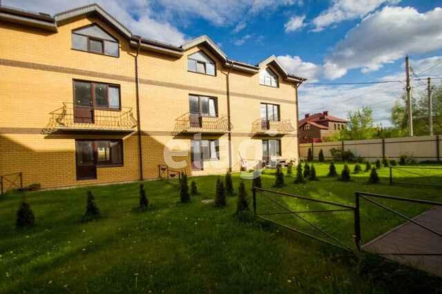 Продажа дома, 232м <sup>2</sup>, г. Калуга, Богородицкий пер.