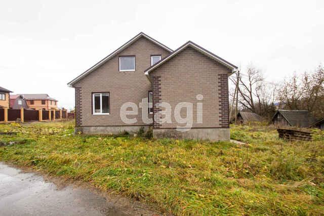 Продажа дома, 154м <sup>2</sup>, г. Калуга, Центральная