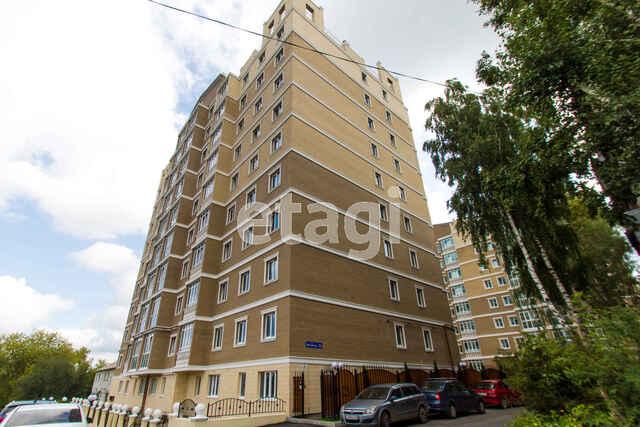 Продажа 2-комн. квартиры, г. Калуга, Высокая  2 к 1