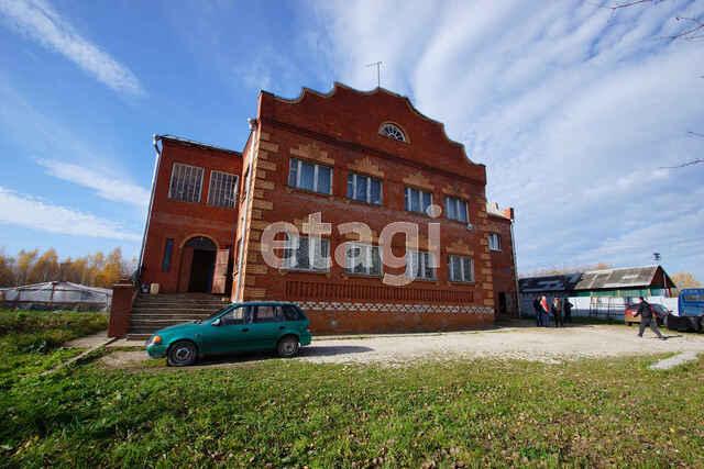 Продажа дома, 428м <sup>2</sup>, г. Калуга, Новосельская