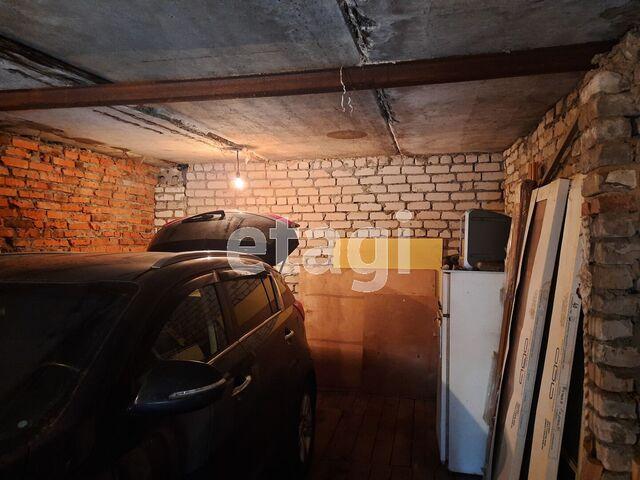 Муром, Первомайская, гараж на продажу