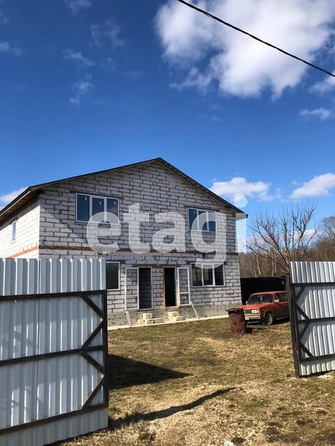 Продажа дома, 157м <sup>2</sup>, г. Калуга,