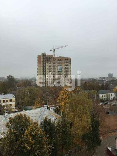 Продажа 1-комн. квартиры, г. Калуга, Пухова  56 к 1