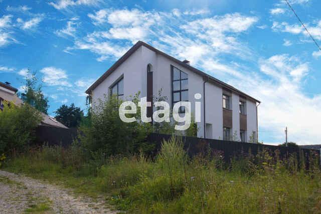 Продажа дома, 205м <sup>2</sup>, г. Калуга, Ипподромная