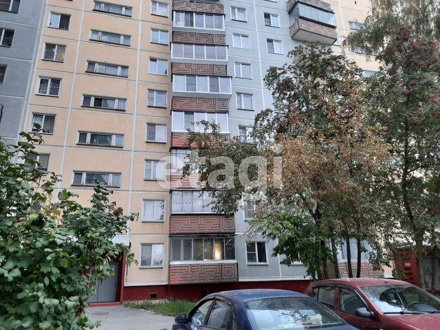 2к. квартира улица Дзержинского 59