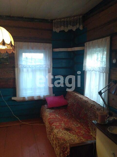 Муром, Дачная, дом деревянный с участком 19 сотка на продажу