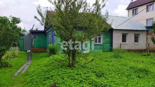 Продажа дома, 59м <sup>2</sup>, г. Калуга, Секиотовская