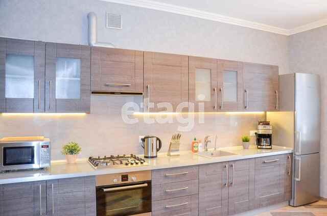 Продажа дома, 230м <sup>2</sup>, г. Калуга, Совхозный пер.