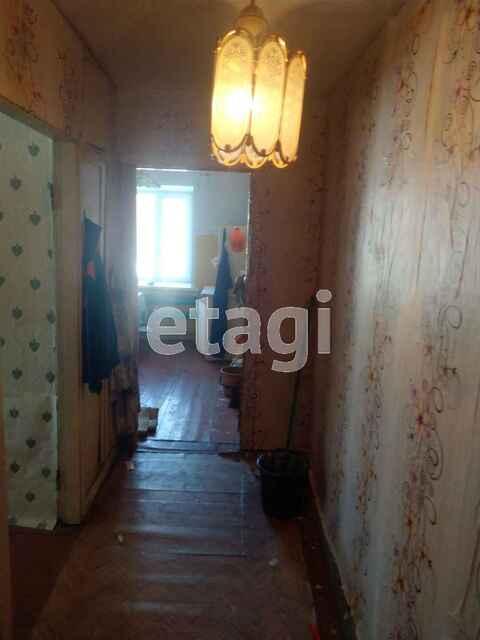 Муром, Напольная, 1, 2-к. квартира на продажу