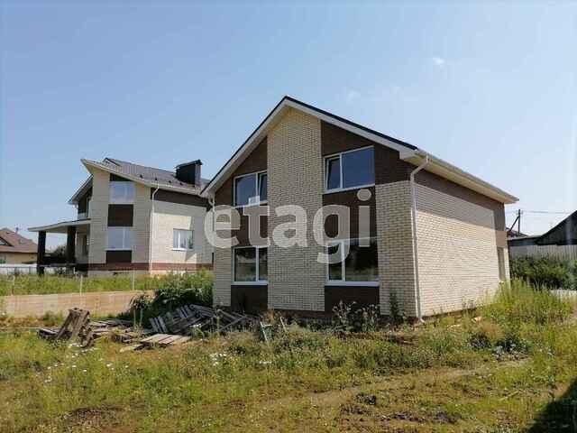 Продажа дома, 124м <sup>2</sup>, г. Калуга,