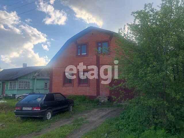 Продажа дома, 240м <sup>2</sup>, г. Калуга,
