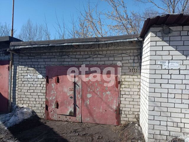 Муром, Московская, гараж на продажу