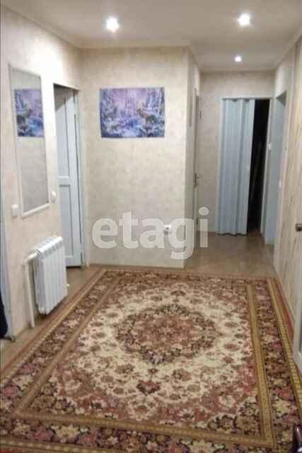Муром, Кирова, дом кирпичный с участком 5.68 сотка на продажу