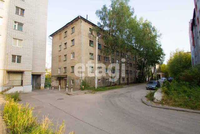 Продажа комнаты, г. Калуга, 1-й Пестеля  пер.  19а