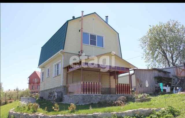 Продажа дома, 100м <sup>2</sup>, г. Калуга,