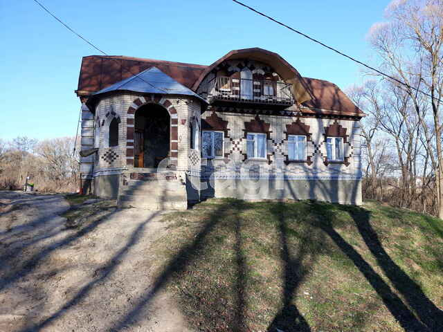 Продажа дома, 202м <sup>2</sup>, г. Калуга, Кукареки