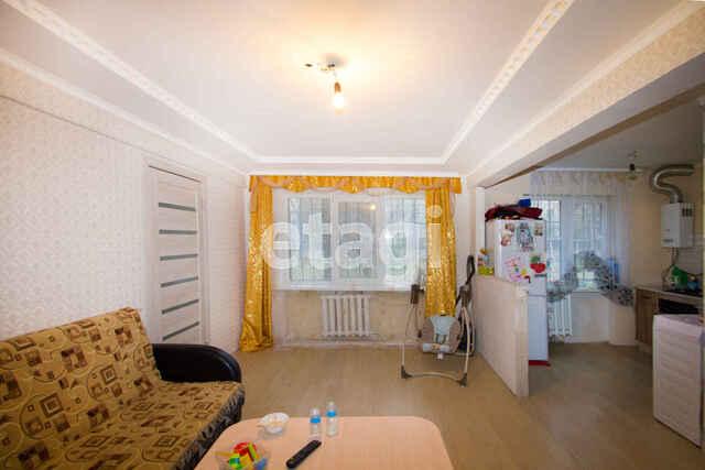 Продажа 2-комн. квартиры, г. Калуга, Маршала Жукова  45