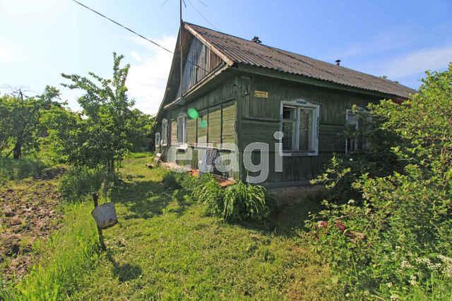 Продажа дома, 56м <sup>2</sup>, г. Калуга, Совхозная