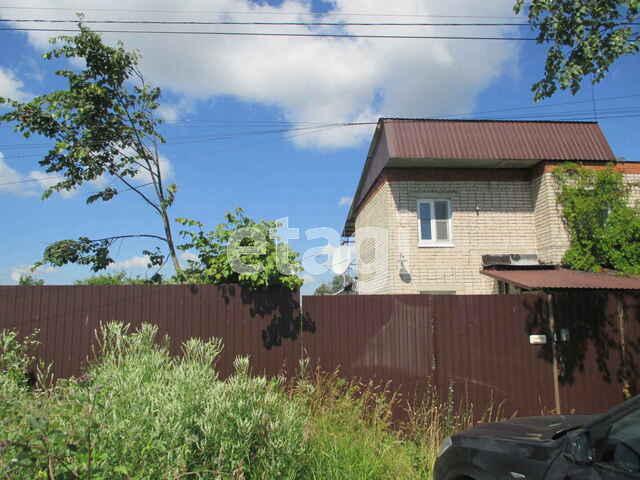 Продажа дома, 83м <sup>2</sup>, г. Калуга, Мелиораторов