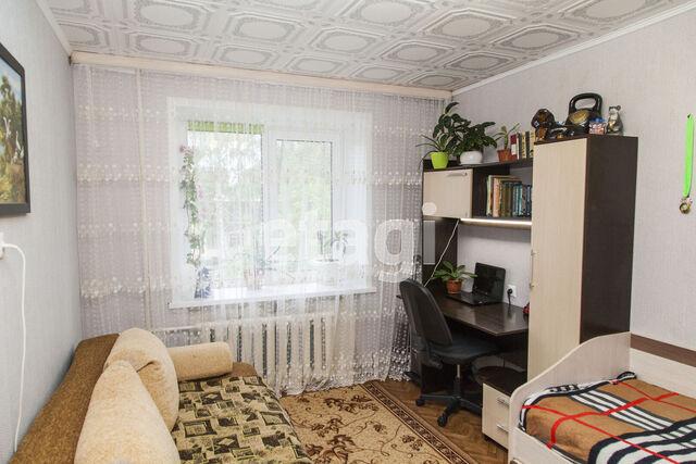 Муром, Московская, 111, комната на продажу