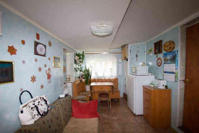 Продажа дома, 74м <sup>2</sup>, г. Калуга, Кирпичный пер.