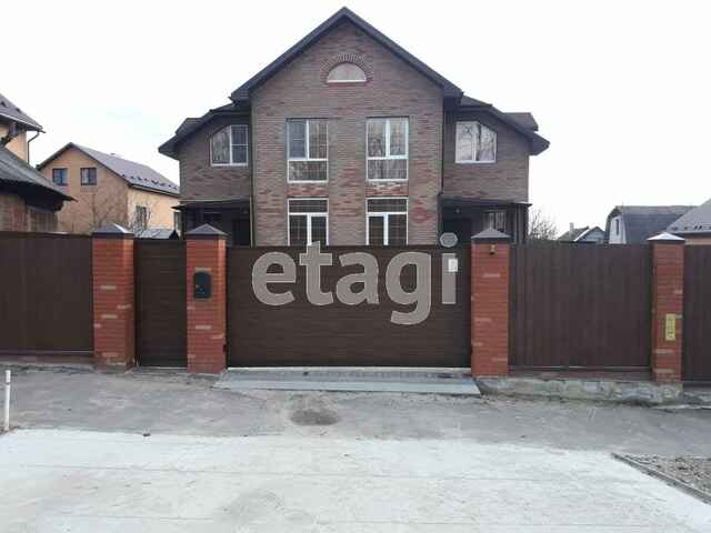Продажа дома, 136м <sup>2</sup>, г. Калуга, Широкая