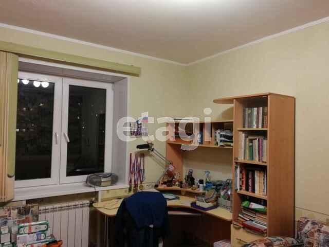 3-комн. квартира проспект Карла Маркса 32