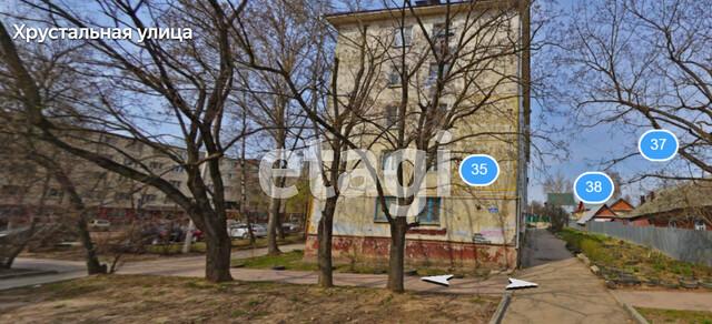 Продажа комнаты, г. Калуга, Хрустальная  35