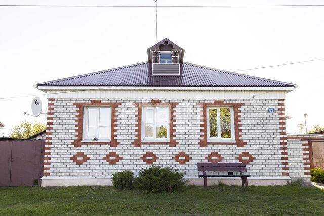 Муром, Ленина, дом блочный с участком 23.1 сотка на продажу