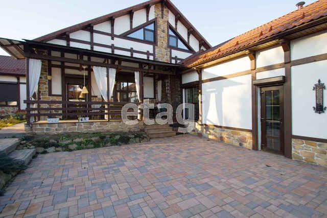 Продажа дома, 360м <sup>2</sup>, г. Калуга, Верховая