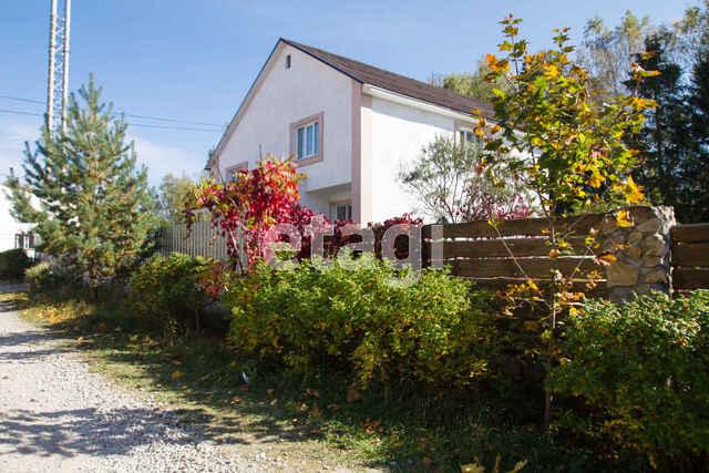Продажа дома, 120м <sup>2</sup>, г. Калуга, Светлая
