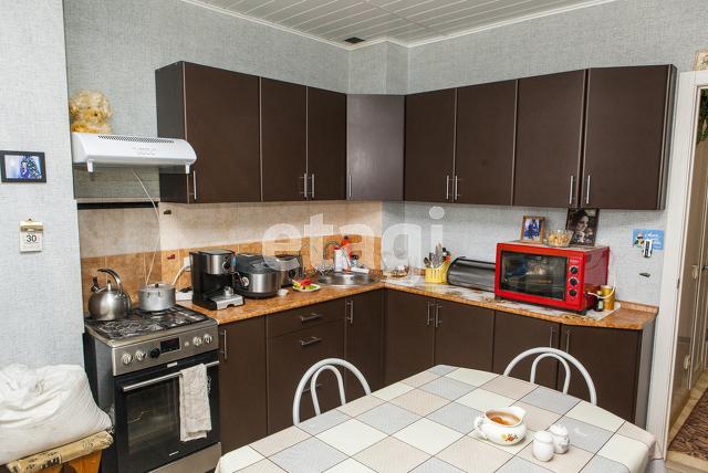 Муром, 1-я Новослободская, 5, 2-к. квартира на продажу
