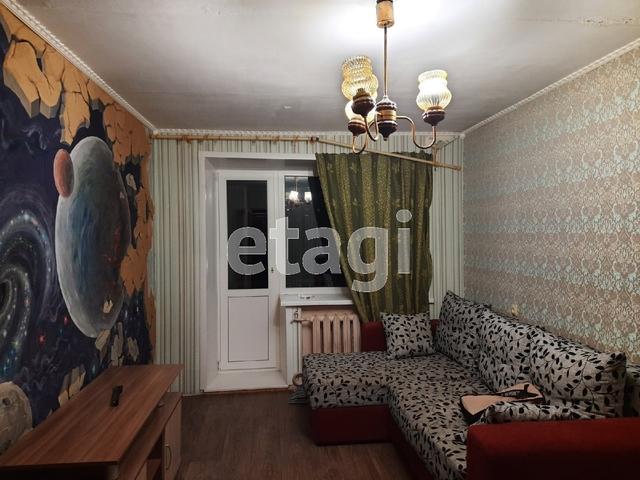 Муром, Владимирская, 2а, 2-к. квартира на продажу