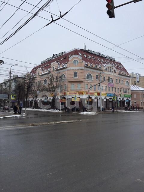 Продажа коммерческой недвижимости, 27м <sup>2</sup>, г. Калуга, Кирова
